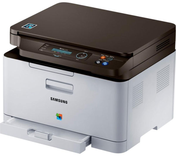 Samsung Xpress SL-C460FW MFP Universal Scan Driver Download (2019)