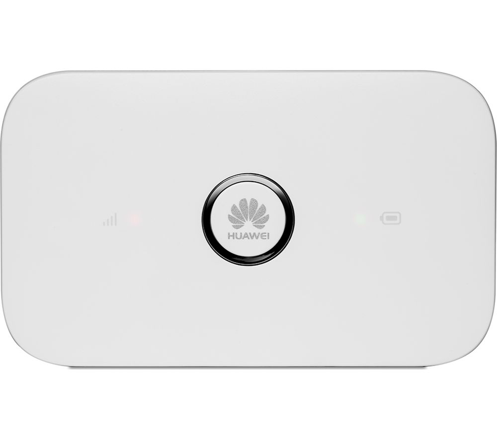 Image of THREE Pay Monthly 4G MiFi