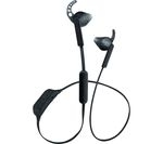 URBANISTA Boston Wireless Bluetooth Headphones - Night Black