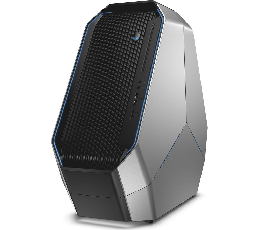 ALIENWARE Area 51 Gaming PC + Office 365 Personal - 1 year for 1 user