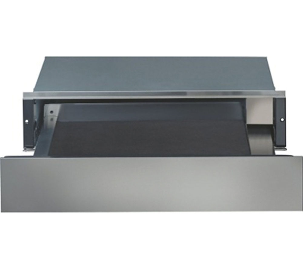 HOTPOINT UD 514 IX Accessory Drawer - Stainless Steel