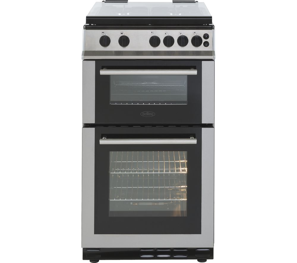 Compare retail prices of Belling FS50GTCL Gas Cooker to get the best deal online