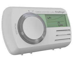 FIREANGEL CO-9D Digital Carbon Monoxide Alarm