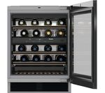 MIELE KWT6322 UG Smart Wine Cooler - Black