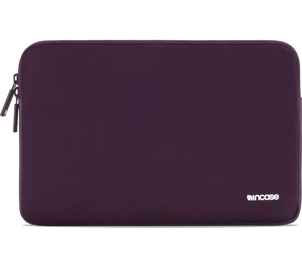"INCASE Classic 13"" MacBook Sleeve - Black"