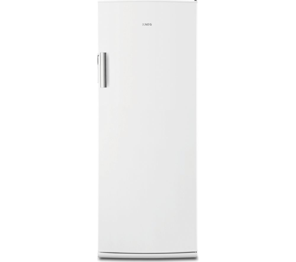 AEG S73320KDW0 Tall Fridge - White