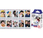 FUJIFILM instax Air Mail Film 10 Shots