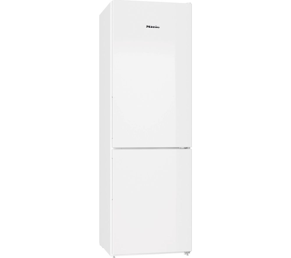 MIELE KFN28132D WH 70/30 Fridge Freezer - White