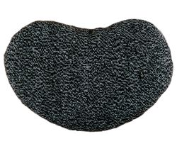 ALLSOP ComfortBead Mini Wrist Rest - Black