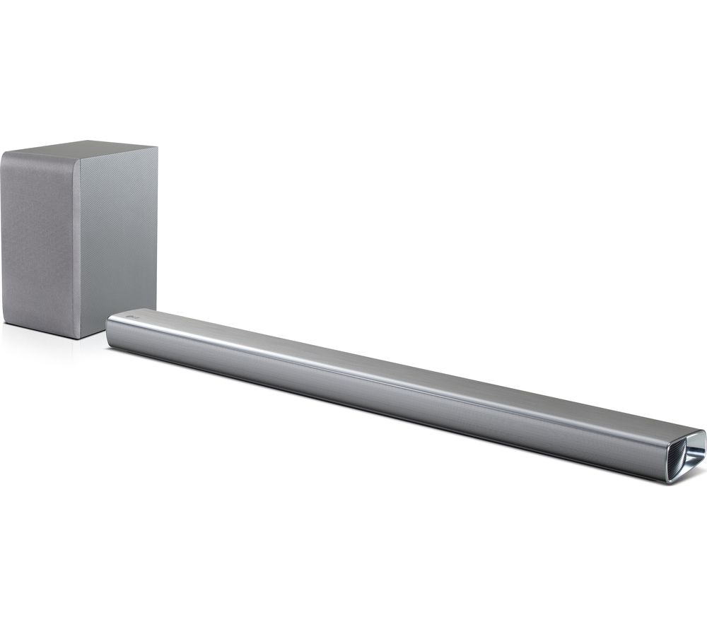 Compare prices for LG SJ5 2.1 Wireless Sound Bar