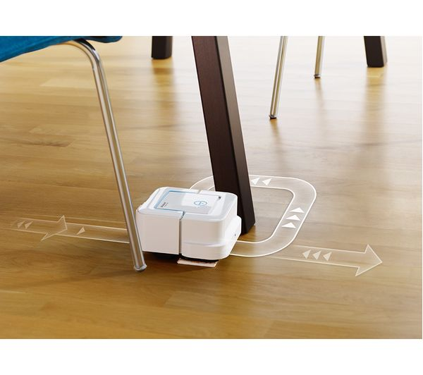 Irobot Braava Jet 240 Robot Floor Cleaner White