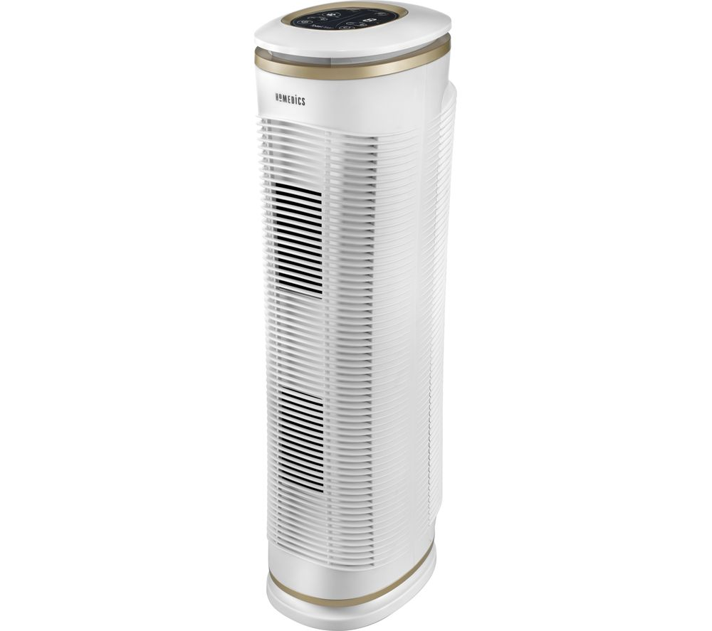HOMEDICS TotalClean PetPlus AT-PET02A-GB Air Purifier
