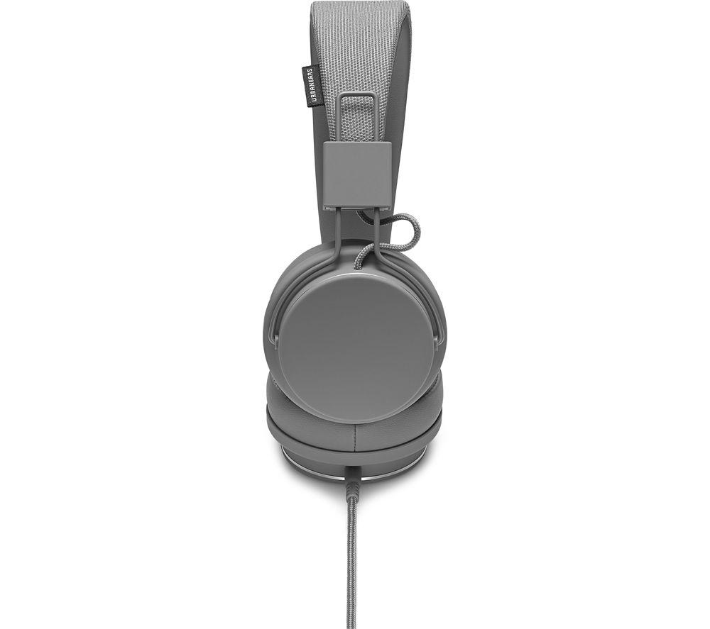 URBANEARS Plattan 2 Headphones - Dark Grey