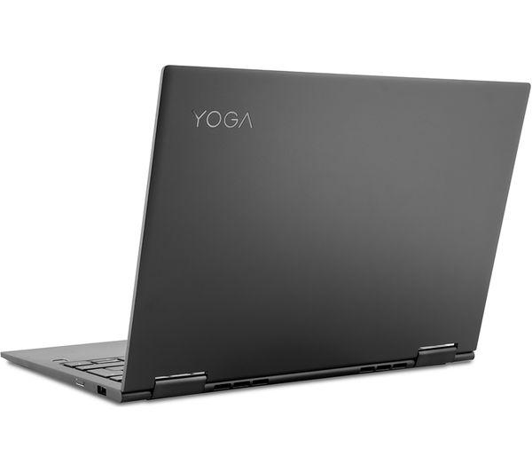 Yoga 730 13ikb Lenovo Yoga 730 13 3 Intel Core I5 2 In 1 256 Gb Ssd Grey Currys Pc World Business