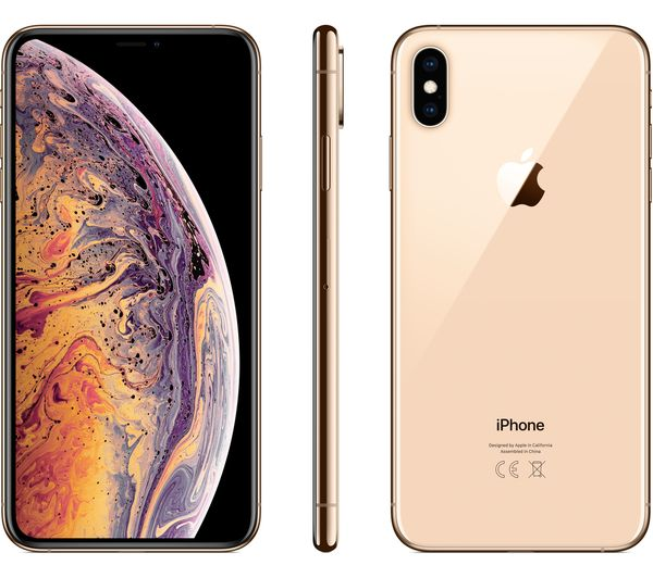Image result for iphone xs max front and back