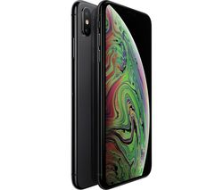 APPLE iPhone Xs Max - 256 GB, Space Grey