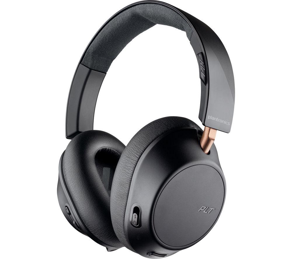 PLANTRONICS Back Beat Go 810 Wireless Bluetooth Noise-Cancelling Headphones specs
