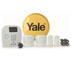 IA-230 Intruder Alert Alarm Kit Plus