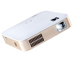 Luma 350 Smart HD Ready Mini Projector