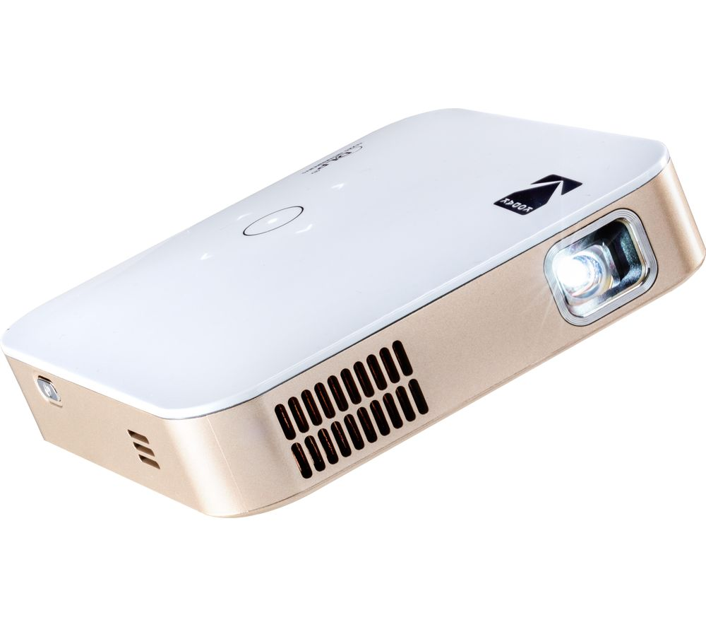 KODAK Luma 350 Smart HD Ready Mini Projector