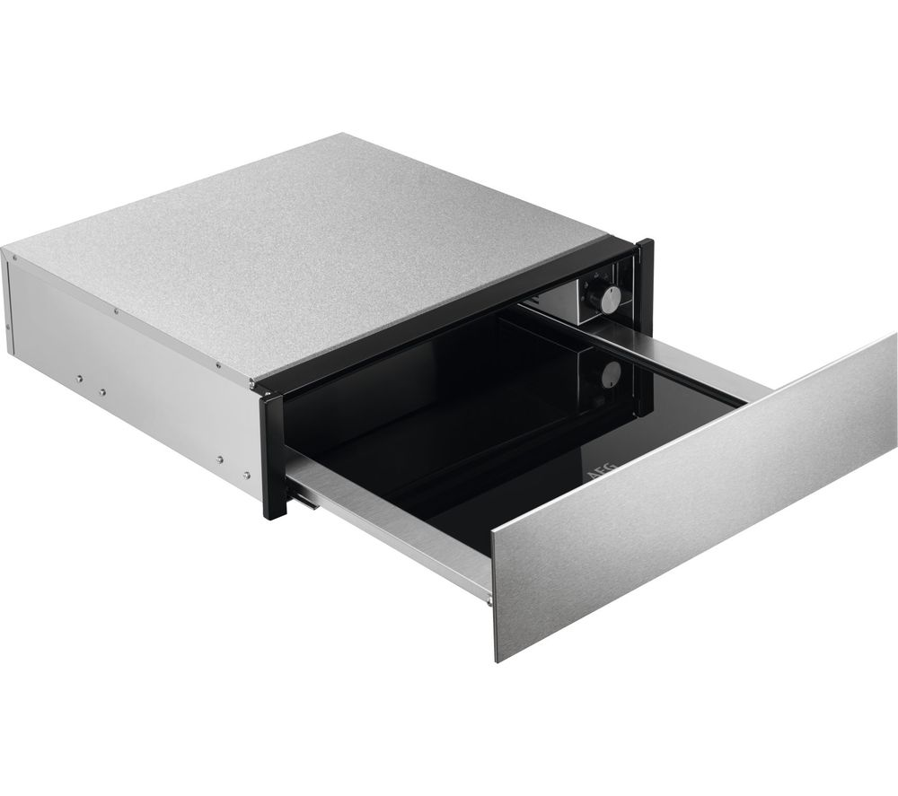 KDE911424M Warming Drawer - Stainless Steel