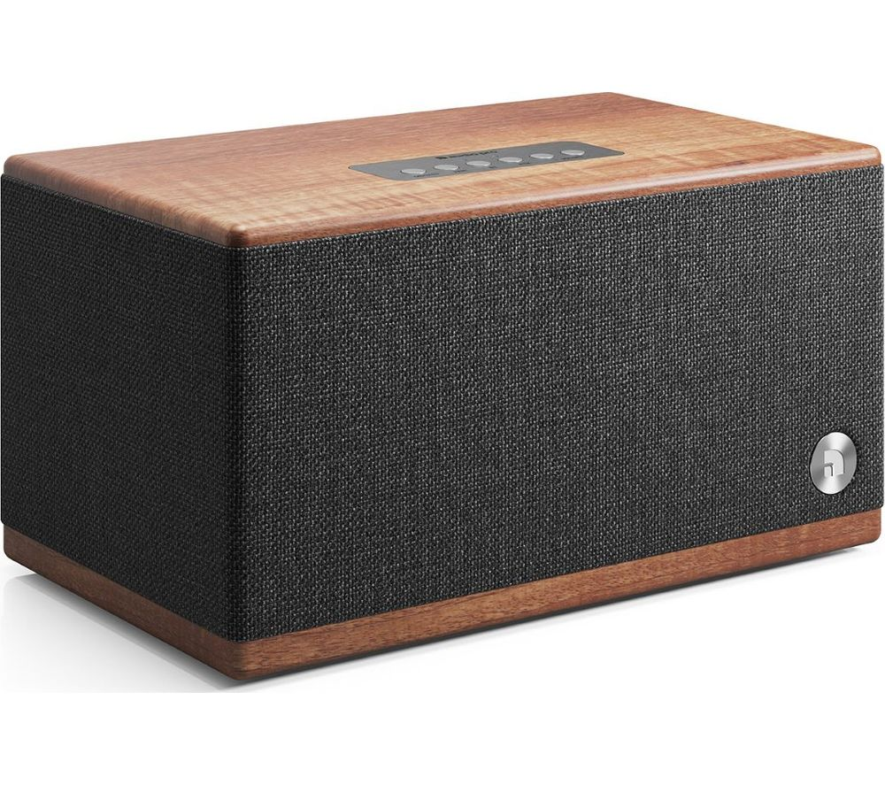 AUDIO PRO BT5 Bluetooth Speaker - Walnut