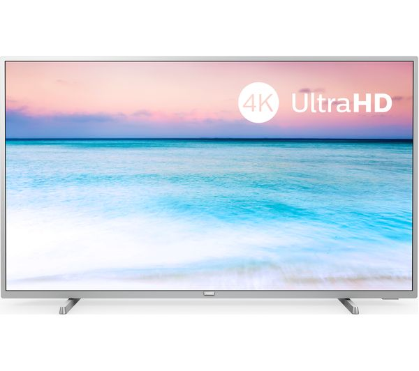 "PHILIPS 65PUS6554/12 65"" Smart 4K Ultra HD HDR LED TV"