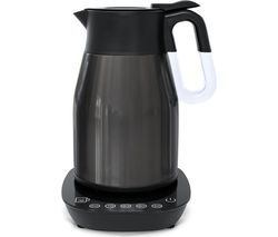 Image of DREW & COLE RediKettle Jug Kettle - Charcoal