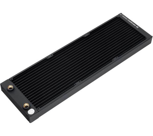 EK COOLING EK-CoolStream SE 420 Slim Triple Radiator