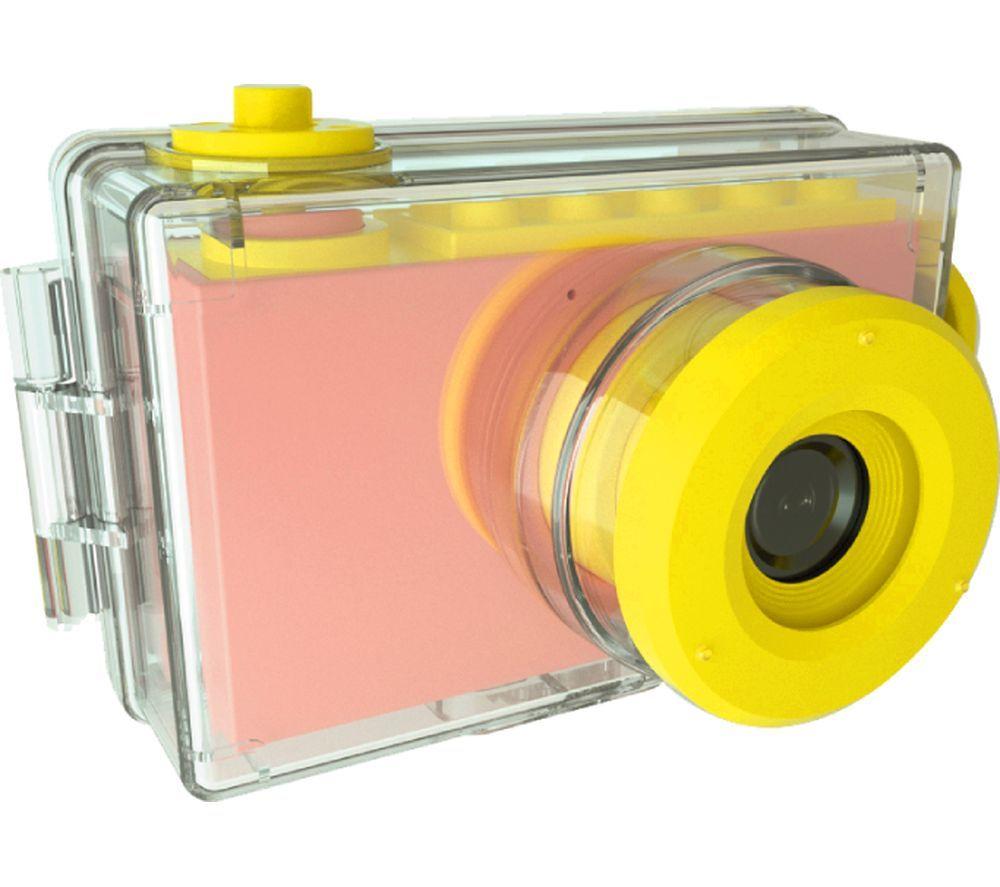 Image of myFirst Camera 2 - Pink, Pink