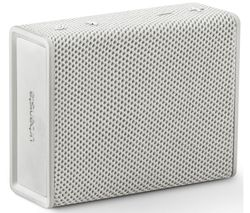 Sydney 36772 Portable Bluetooth Speaker - White