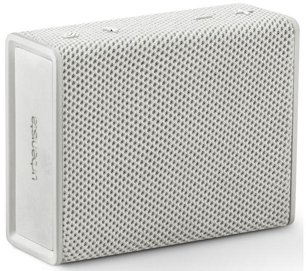 Image of URBANISTA Sydney 36772 Portable Bluetooth Speaker - White