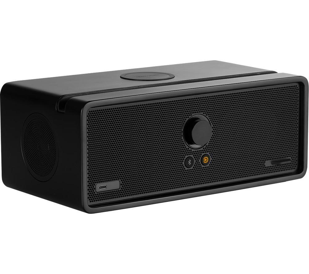 ORBITSOUND DOCK E30 O-037 Wireless Multi-room Speaker - Black