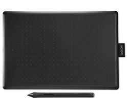 One By Wacom CTL-472-N Graphics Tablet
