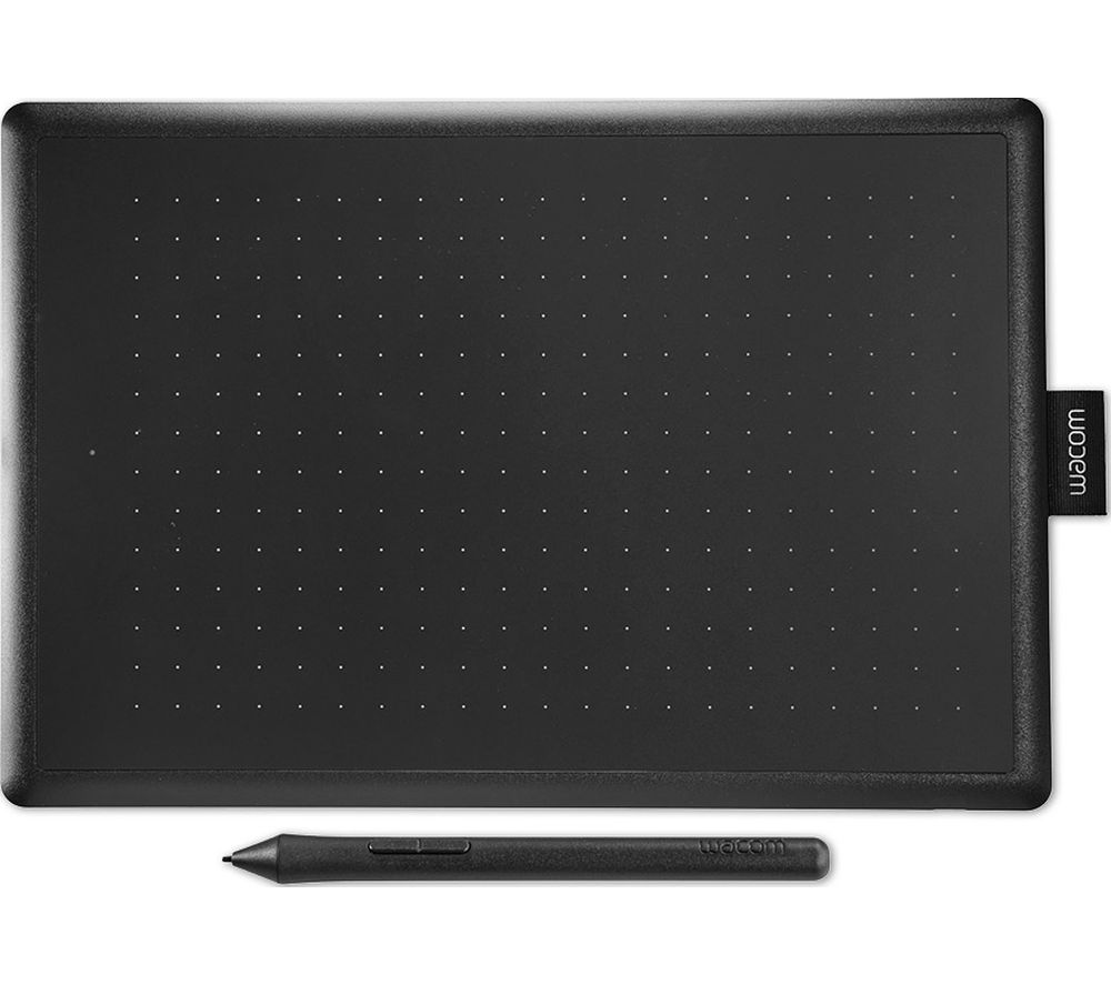 WACOM One By Wacom CTL-472-N Graphics Tablet