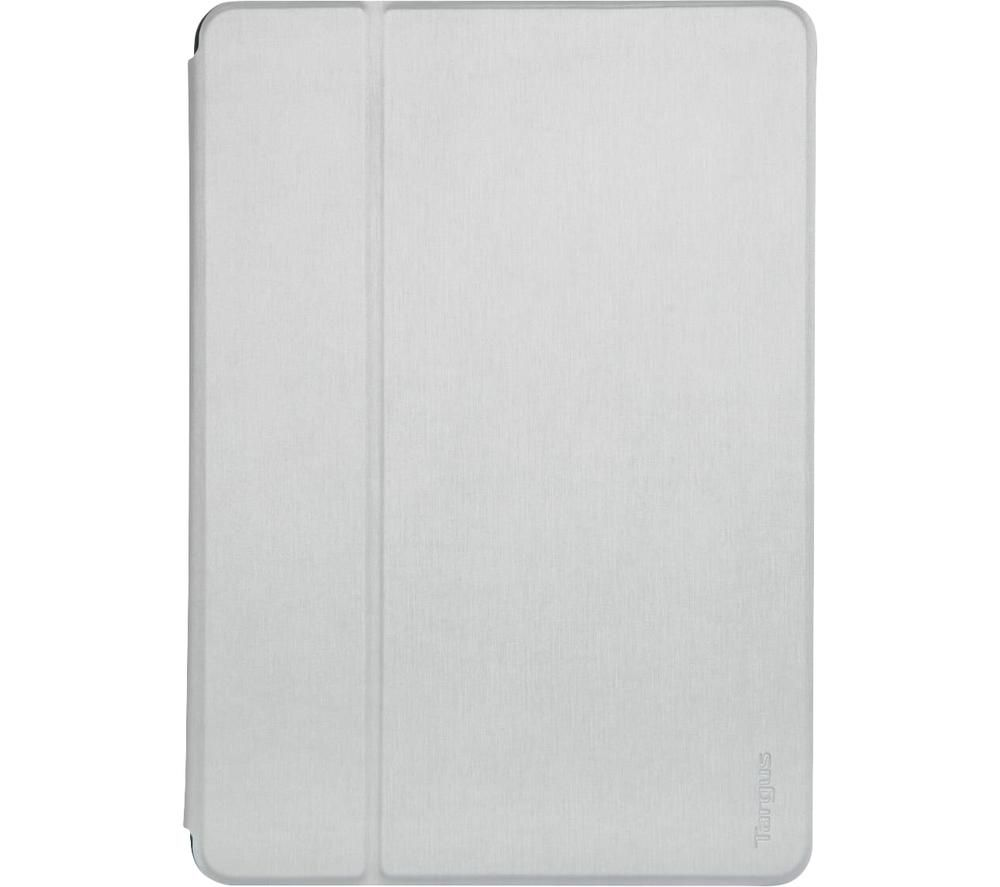 "TARGUS Click-in 10.2"" & 10.5"" iPad Case - Silver"