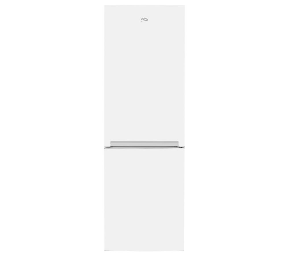 BEKO CXFG3685W 60/40 Fridge Freezer - White
