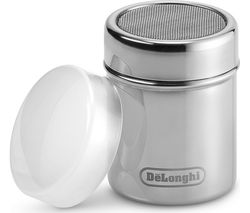 DSLC061 Chocolate Shaker - Silver