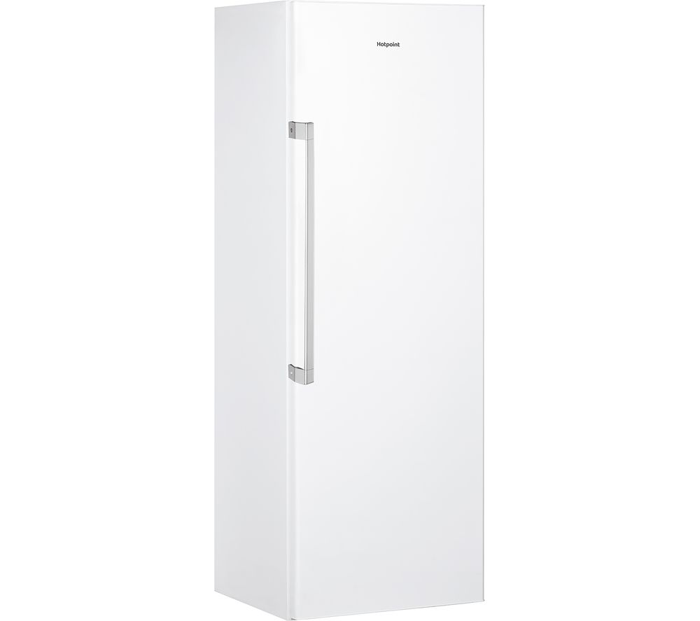 HOTPOINT SH8 1Q WRFD UK 1 Tall Fridge - White