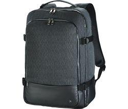 "Active Line Day Trip Traveller 00185689 15.6"" Laptop Backpack - Grey"