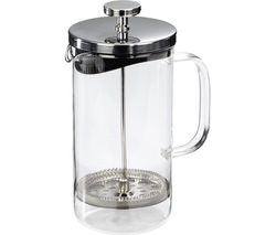 111246 French Press - Silver