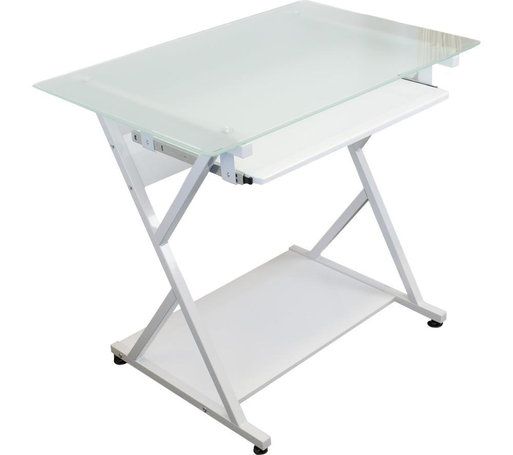 ACCORD CED-204 Desk - Glass