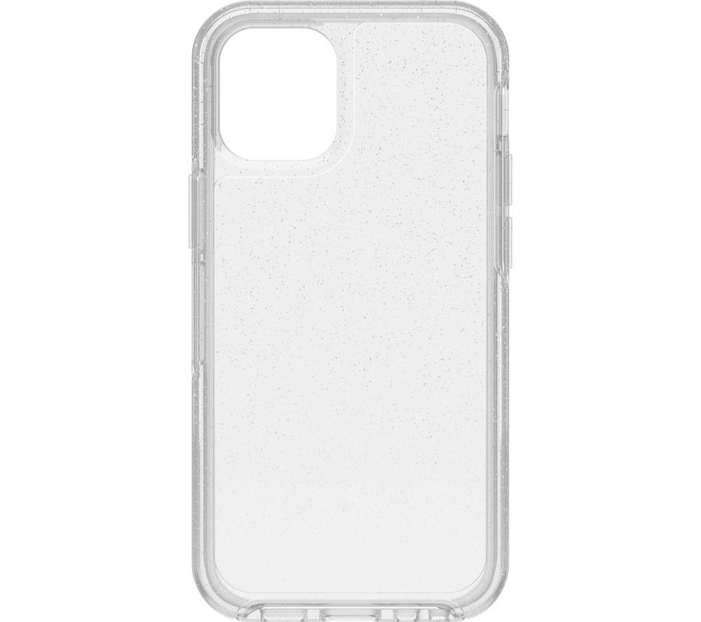 OTTERBOX Symmetry iPhone 12 mini Case - Stardust Glitter