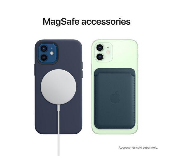 Apple iPhone 12 Mini - 64 GB, Purple 7
