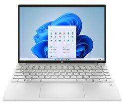 """Pavilion Aero 13-be0506sa 13.3"""" Laptop - AMD Ryzen 7, 512 GB SSD, Silver"""