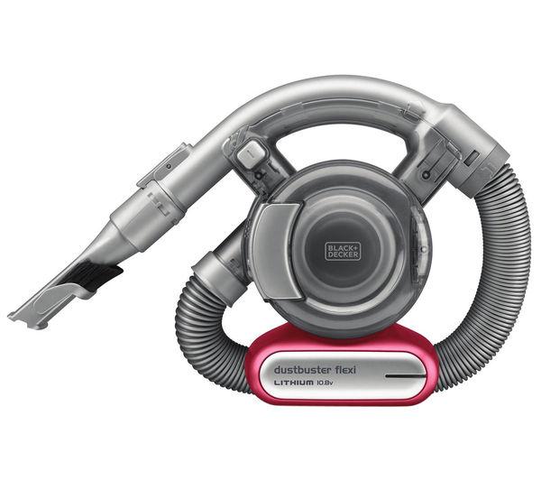 BLACK DECKER Dustbuster PD1020L Flexi Handheld Vacuum Cleaner