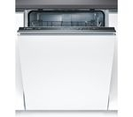 BOSCH SMV40C00GB Full-size Integrated Dishwasher