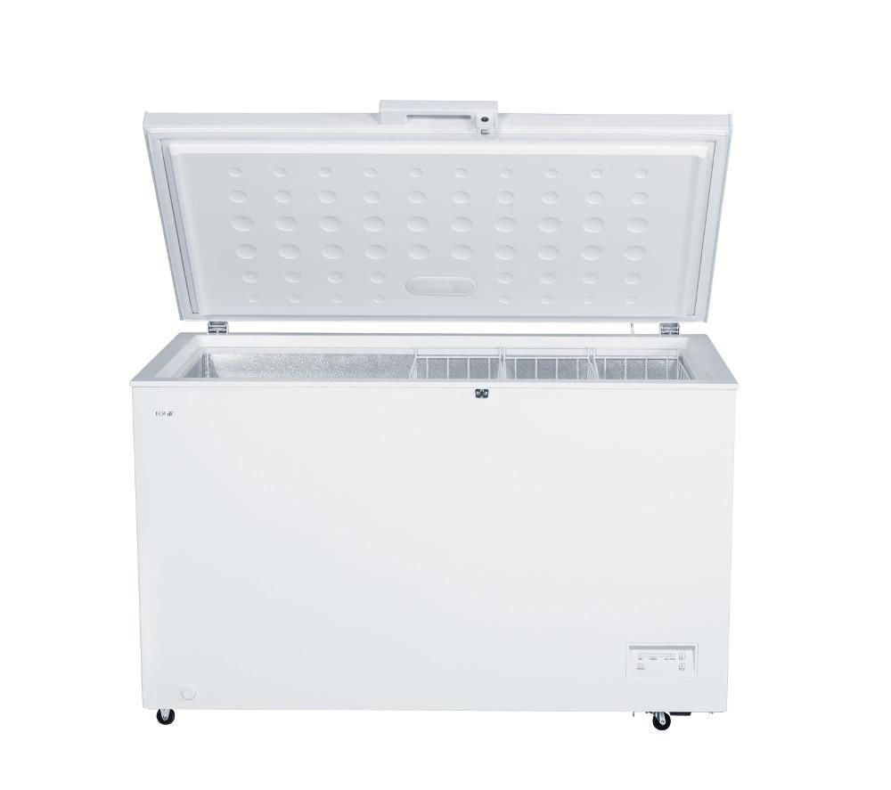 LOGIK L400CFW16 Chest Freezer - White