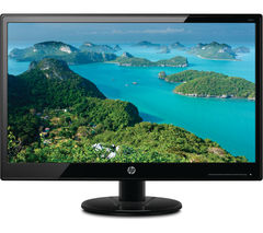 "HP 22kd Full HD 21.5"" LED Monitor"
