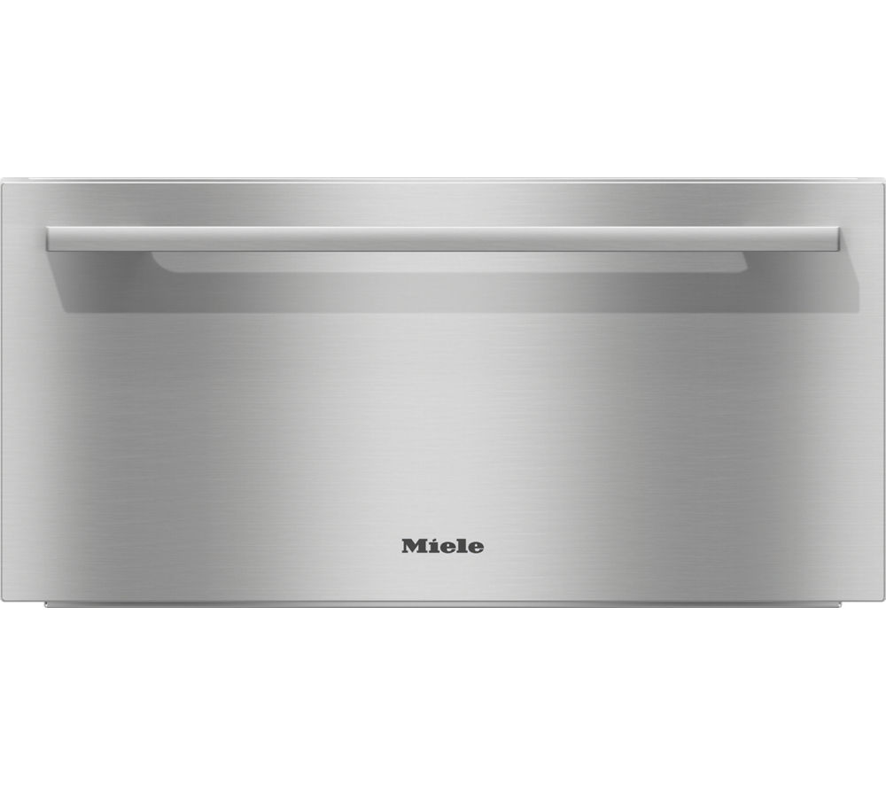 MIELE ESW6129 Warming Drawer - Stainless Steel